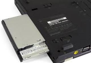 Ремонт дисковода ноутбука