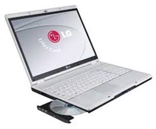 Ремонт ноутбука LG