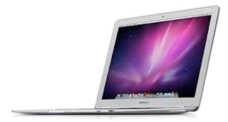 Ремонт ноутбука Macbook Air