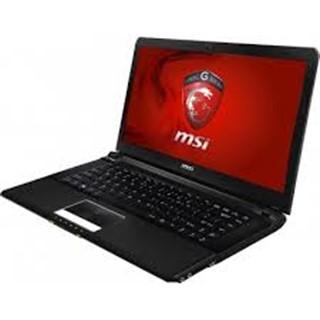 Ремонт ноутбуков MSI Киев