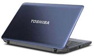 Ремонт ноутбуков Тошиба