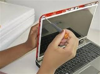 Восстановление и ремонт ноутбуков