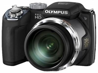 Обслуживание фототехники Olympus