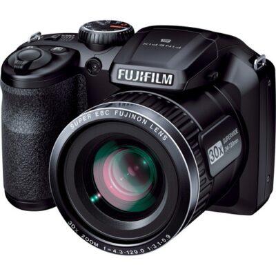 Осуществление ремонта фотоаппаратов Fujifilm