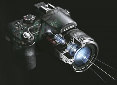 Ремонт и обслуживание фотокамер в Киеве